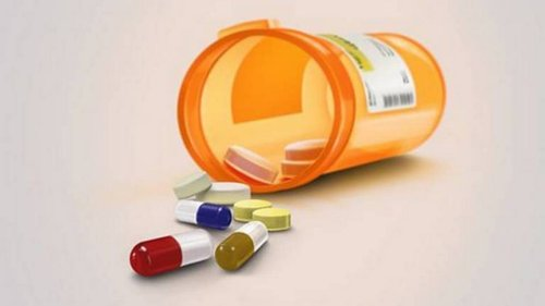 Can a pill help you fight COVID? Early study results suggest it's possible