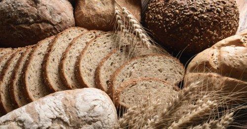 Pan integral vs. de grano completo, ¿cuál es mejor?