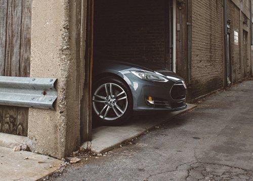 Hay 2 millones de coches eléctricos en todo el mundo