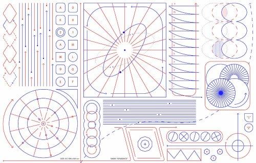 La fascinación visual de los esquemas técnicos «interesantes pero inútiles»