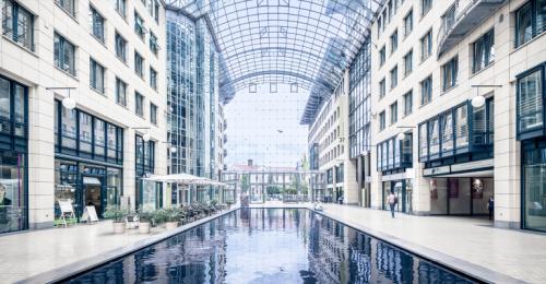 Digitale Innovation an der Dresden International University | News Center Microsoft