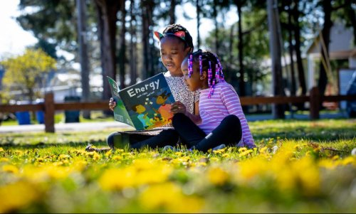 Students have a new, less stressful way to improve their reading — and it's easier for teachers, too