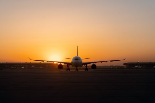 Tech is taking off at Manchester Airports Group