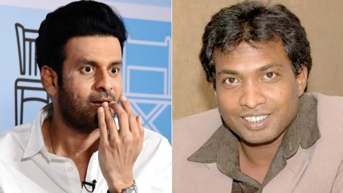 Have you heard? Sunil Pal asking for trouble?