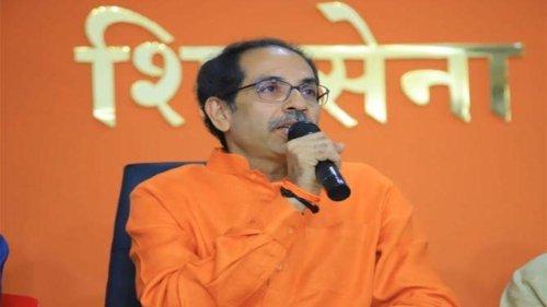 Act immediately against illegal structures, Maharashtra CM Uddhav Thackeray tells BMC
