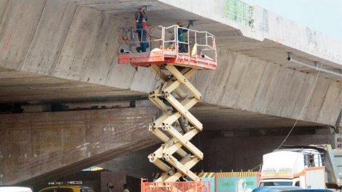 Mumbai: Seven years in the making, Ghatkopar-Mankhurd bridge finally opens today