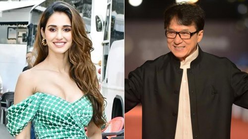 See post: Disha Patani pens a sweet birthday post for Jackie Chan