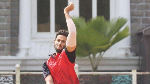 Shivam Dube keen to cash in on good IPL show