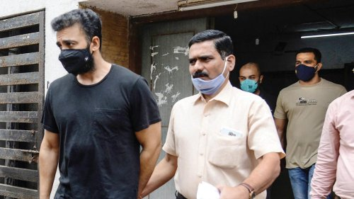 Porn films case: Mumbai court grants bail to Raj Kundra