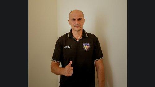 Chennaiyin FC's new head coach Bozidar Bandovic confident of better season