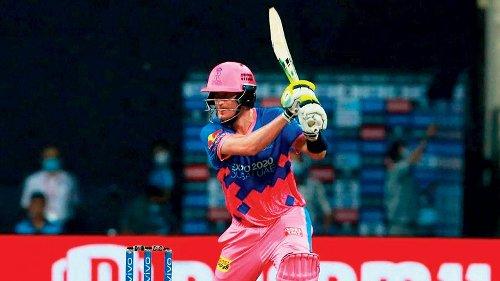 IPL 2021: It was amazing hitting by Chris Morris - Jaydev Unadkat