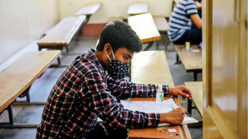 Rajesh Tope denies his dept's recruitment role in exam row, puts out new dates