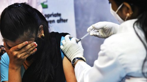 Now, Mumbai college complains of Covid-19 vaccination scam