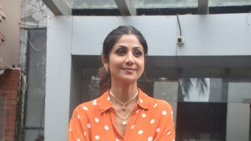 Shilpa Shetty Kundra: We don't deserve a media trial