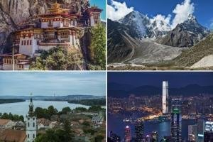 World Tourism Day: 16 countries that provide visa-free entry to Indian passport holders