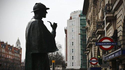 Sherlock Holmes Day: An essential guide to Arthur Conan Doyle's world of Sherlock