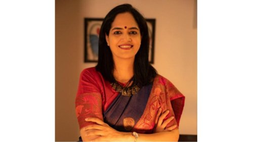 Meet the Mumbai doctor named among world's 50 greatest leaders