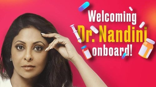 Shefali Shah turns Doctor for Ayushmann Khurrana, Rakul Preet Singh-starrer Doctor G