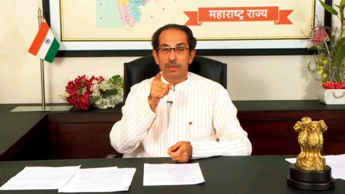 We have a case where complainant has gone missing: Uddhav Thackeray's dig at Param Bir Singh