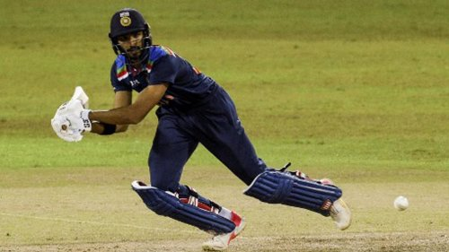 Devdutt Padikkal becomes first 21st-century-born cricketer to play for India