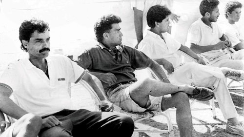 30 years ago on this day: Wankhede woe for Mumbai