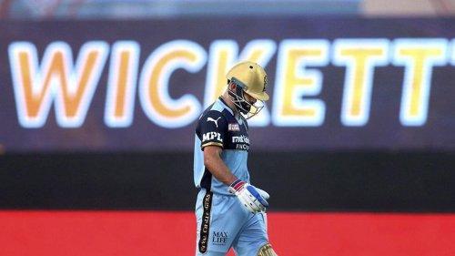 IPL 2021: Under-pressure Virat Kohli could be 'removed as RCB captain mid-way'
