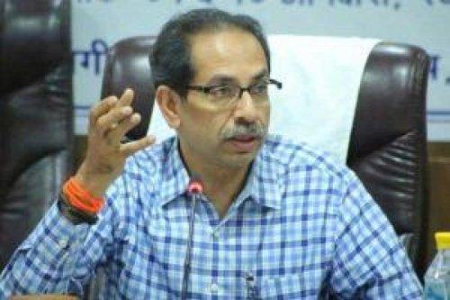 Uddhav Thackeray's remark sparks speculation
