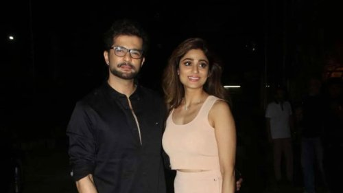 Shamita Shetty and Raqesh Bapat make their relationship 'Instagram official'; see picture