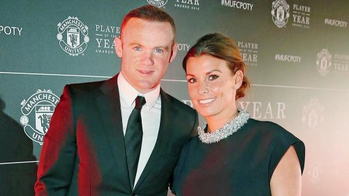 Wayne Rooney's booze and sex scandals are unacceptable to wife Coleen