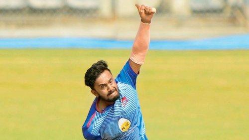 IPL 2021 Shams Mulani drops UK plan to join Delhi Capitals