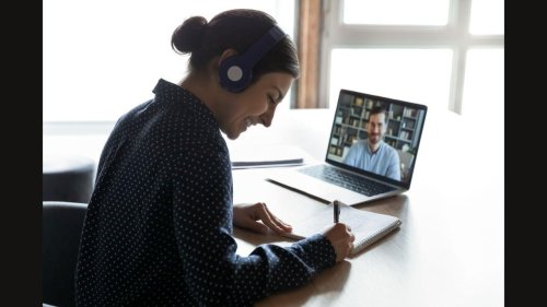 These virtual tutorials will ensure your lockdown's not all work from home and no play