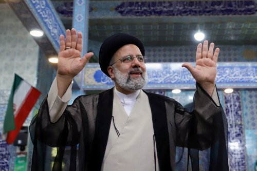 Iran election: With a Raisi presidency diplomacy is not doomed, experts say