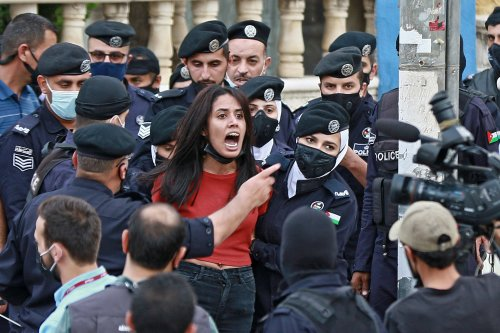 Arabic press review: Israeli police violence in occupied East Jerusalem dominates coverage