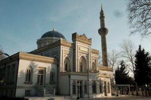 Yildiz Camii: Istanbul's last sultanic mosque