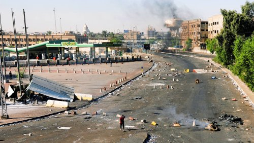 A massacre and a cover-up: How Baghdad protesters gunned down by Iraqi forces faced 'inevitable death'