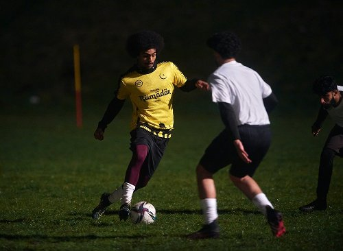 Midnight Ramadan League faces backlash over links to counter-extremism programme
