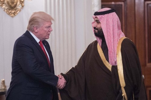 Khashoggi: US firm ends lobbying contract with Saudi centre linked to murder