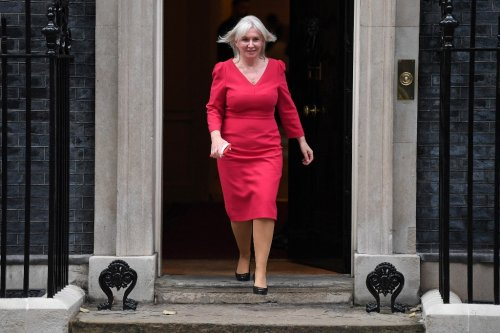Cabinet reshuffle: Boris Johnson and the scourge of Islamophobia