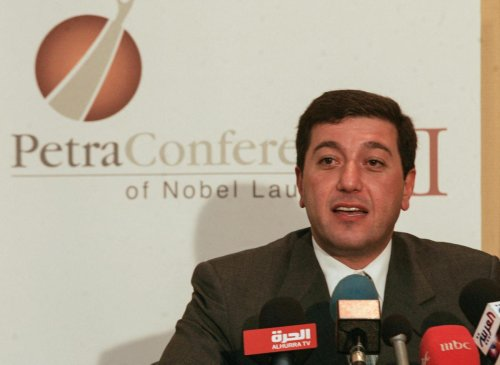 Jordan arrested senior suspect over contact with Saudi crown prince