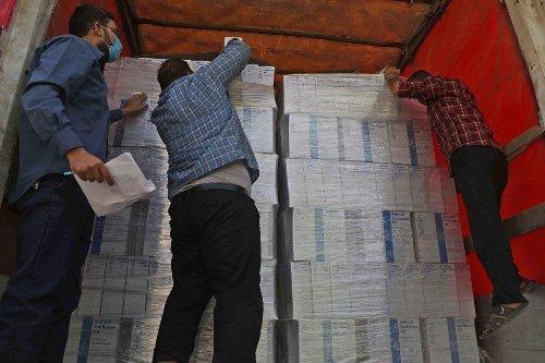 Dozens of Syrian NGOs urge UN to continue cross-border aid