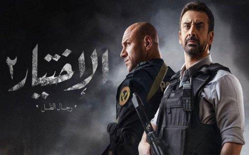 Egypt TV series sparks anger over 'rewriting' of 2013 massacre