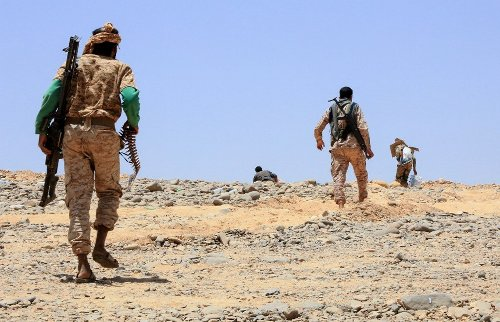 UN urges Yemen's warring parties to 'seize opportunity' for peace