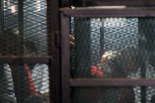 US, UN and European Union urged to intervene in planned executions in Egypt