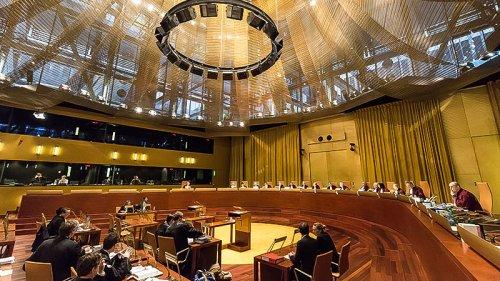 Asyl - Europäischer Gerichtshof stärkt Flüchtlingen den Rücken