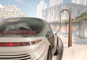 AIRO, l'AUTO che MANGIA lo SMOG: un'idea per MILANO?