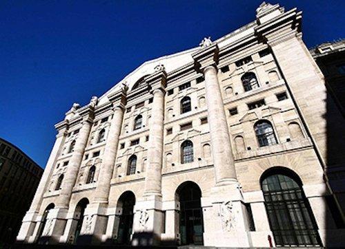 Ftse Mib, i titoli migliori e peggiori di giornata - MilanoFinanza.it