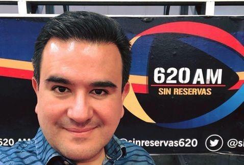 Asesinato de periodista en Tabasco, totalmente planeado: fiscal