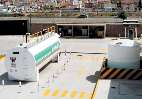 Pemex anunció la convocatoria para dar inicio a la Temporada Abierta Sistema Norte, Zona Juárez, Zona Cadereyta y Zona Frontera, y Sistema Pacífico Zona Topolobampo, en la que se subastará capacidad en 16 terminales y 13 poliductos de la empresa.