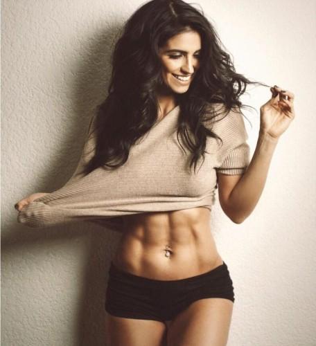 Quejarte no quema calorías: Bárbara de Regil