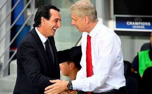 Arsenal anuncia a Emery como sustituto de Wenger